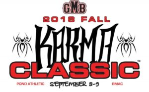 GMB Fall Ball Karma Classic – MO