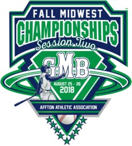 GMB Fall Ball Midwest Classic – Session Two – MO