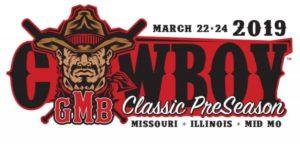 GMB PreSeason Cowboy Classic – MO