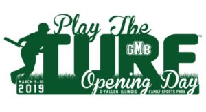 GMB Play The Turf Opening Day – IL