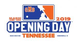 GMB Opening Day – TN