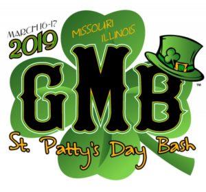 GMB St Pattys Day – MO