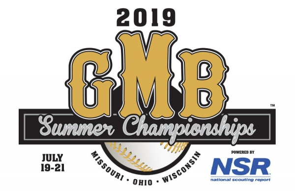 GMB Summer Championships – OH