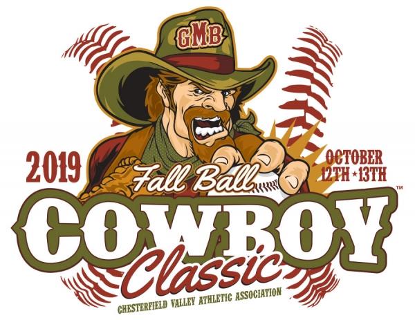 GMB Fall Ball Cowboy Classic