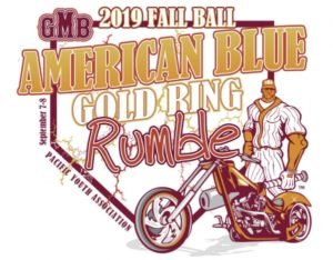 GMB Fall Ball American Blue Gold Ring Rumble – MO