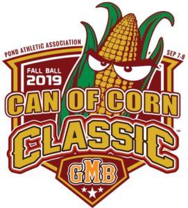 GMB Fall Ball Can of Corn Classic – MO