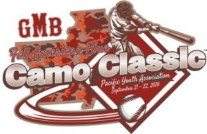 GMB Fall Ball American Blue – Camo Classic Fall – MO