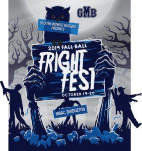 GMB Fall Ball Fright Fest – MO