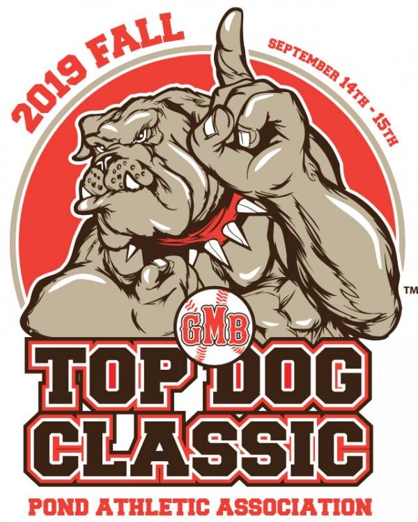 GMB Fall Ball Top Dog Classic – MO