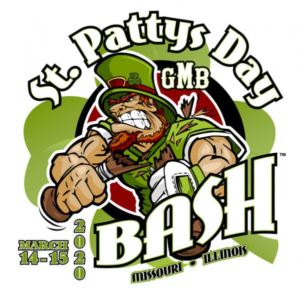 GMB St Pattys Day Bash – MO