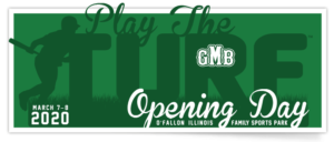GMB Play The Turf – Opening Day – IL