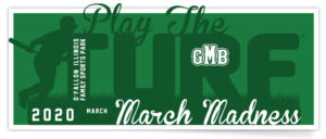 GMB Play the Turf – March Madness – IL