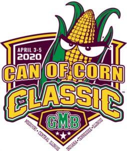 GMB Can of Corn Classic – TN