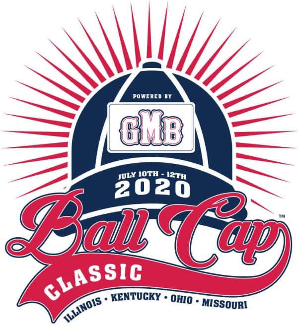 GMB Ball Cap Classic – OH