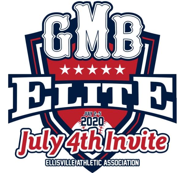 GMB Elite July 4th Invite – MO & GMB Stars and Stripes MO