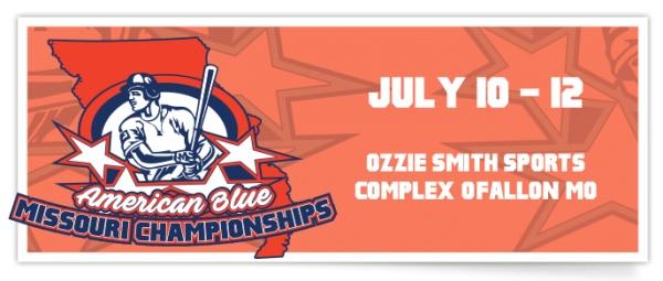 GMB American Blue Missouri Championships – MO