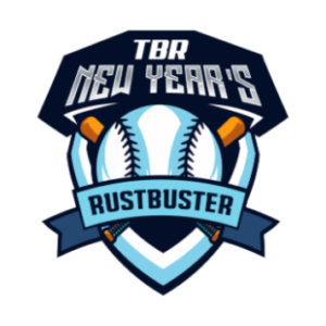 TBR New Year's Rustbuster – OH