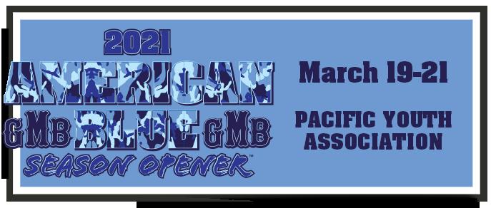 GMB American Blue Season Opener – MO