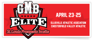 GMB Elite St Louis Prospects Invite – MO & GMB Gold Ring Regionals – MO