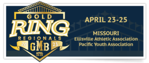 GMB Gold Ring Regionals – MO