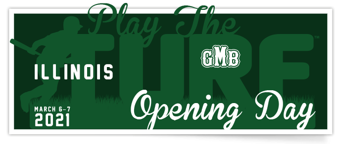 GMB Opening Day – Play The Turf – IL