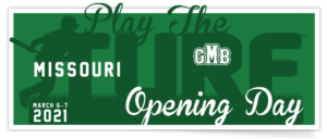 GMB Opening Day – Play The Turf – MO