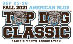 GMB American Blue Fall Ball Top Dog Classic – MO