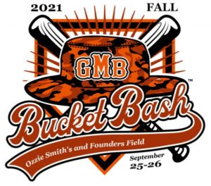 GMB Fall Ball Bucket Bash – MO