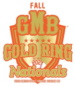 GMB Fall Ball Gold Ring Nationals – MO